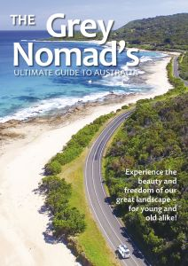 The Grey Nomad's Ultimate Guide to Australia