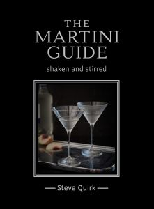 The Martini Guide