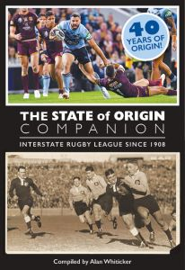 The State of Origin Companion
