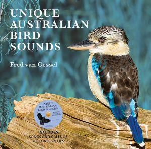 Unique Australian Birds Sounds