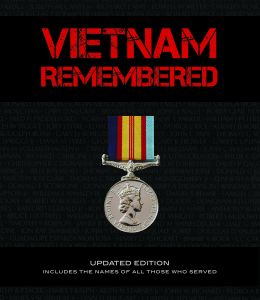 Vietnam Remembered  Updated Edition