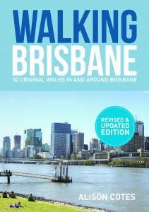 Walking Brisbane