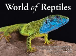 World of Reptiles