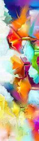 Tasseled Bookmark   ART CANVAS