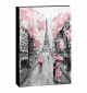 Journal Flexi -  Paris Pink