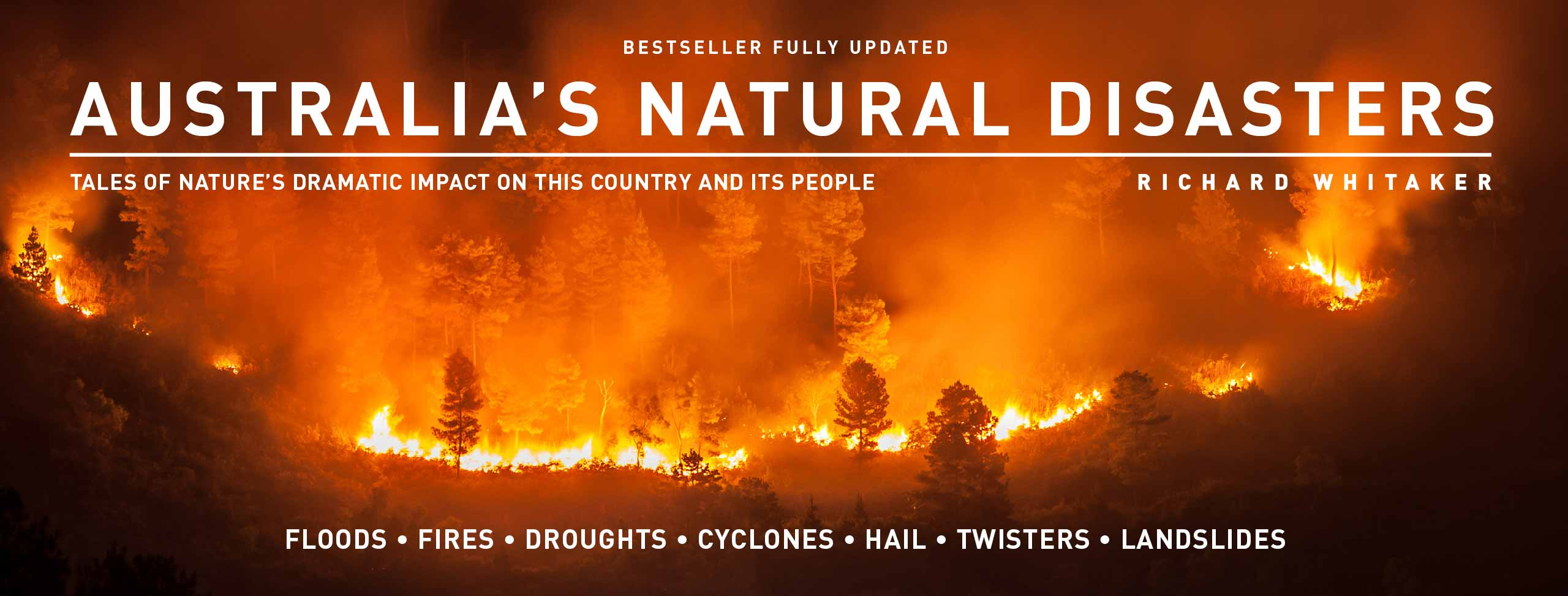 Australia's Natural Disasters