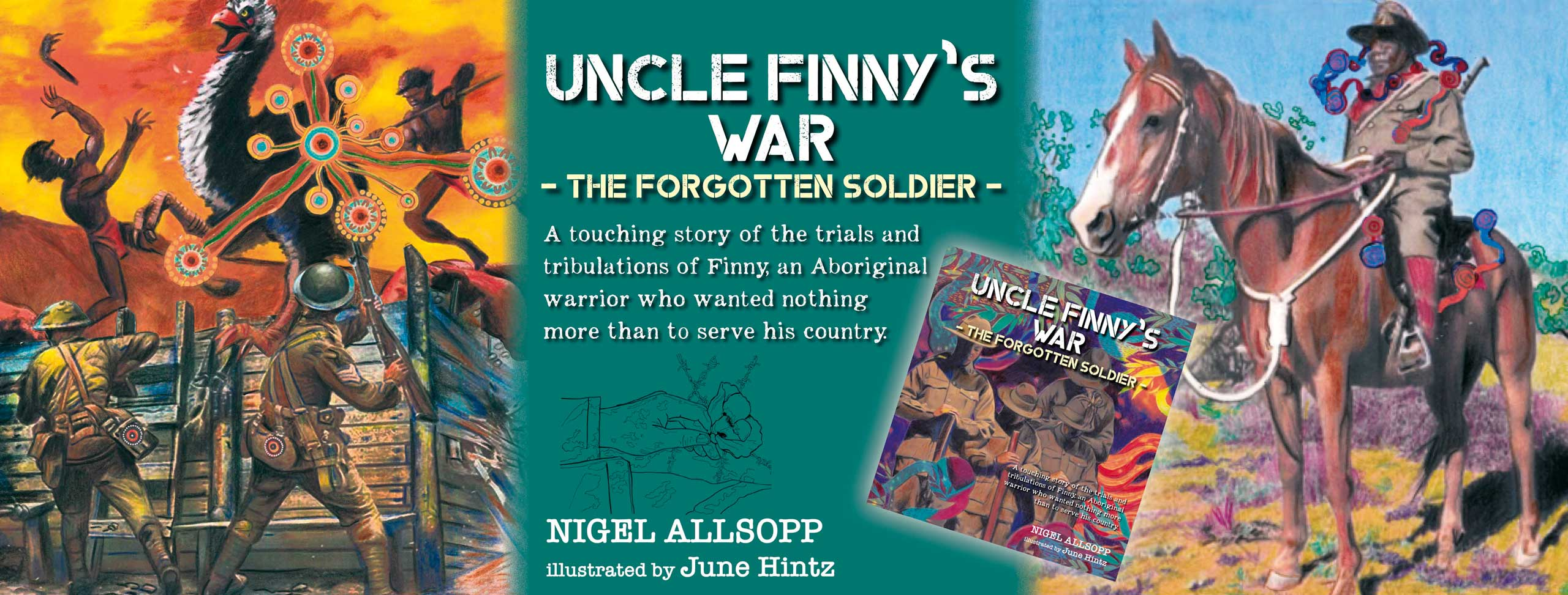 Uncle Finny