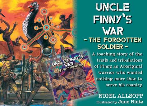 Uncle Finneys War